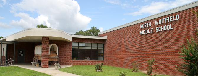 North Whitfield Middle School